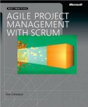 Scrum book cover